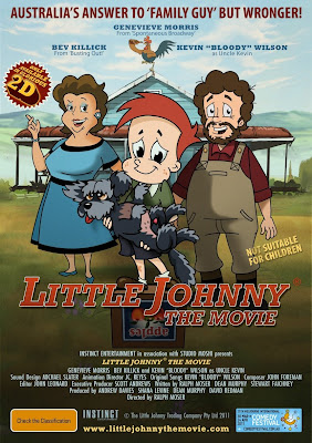Little.Johnny.the.Movie.2011.DVDRip.XviD