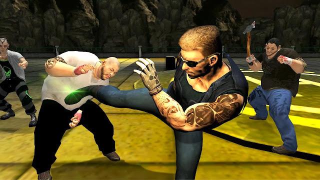 لعبة Fight Club Fighting Games unnamed+%2889%