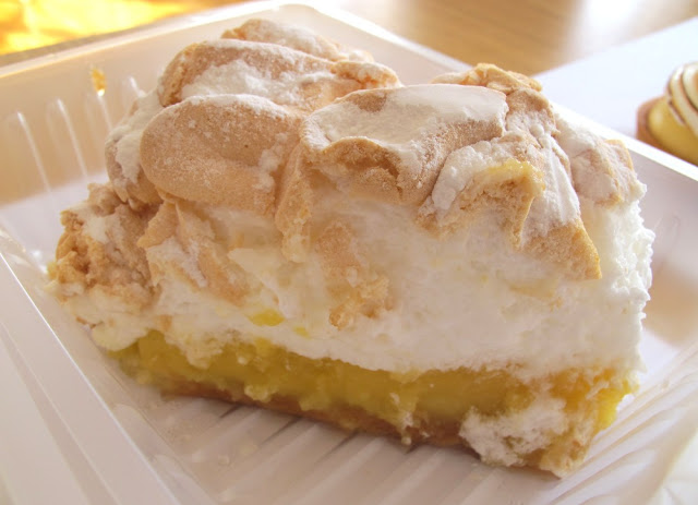 La meilleure tarte au citron meringuée de Paris - Thé Cool