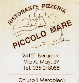 Ristorante Pizzeria Piccolo Mare
