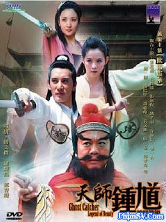 Thiên Sứ Chung Quỳ - Ghost Catcher