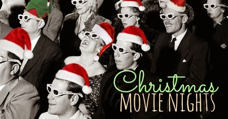 Great Fun Etc Christmas Movie Nights The Santa Clause