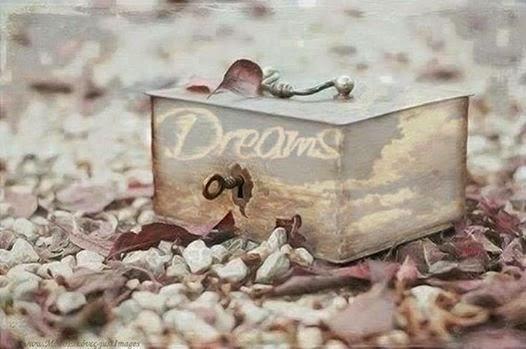 Το μέλλον ανήκει σε αυτούς που πιστεύουν στην ομορφιά των ονείρων τους .....