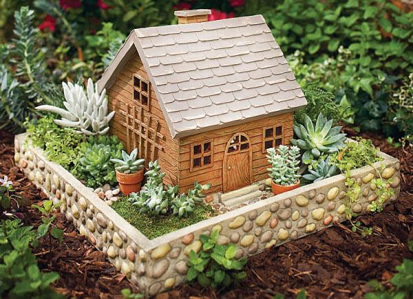 mini jardim suculentas: Suculenta: Quer aprender a fazer um mini jardim de plantas Suculentas