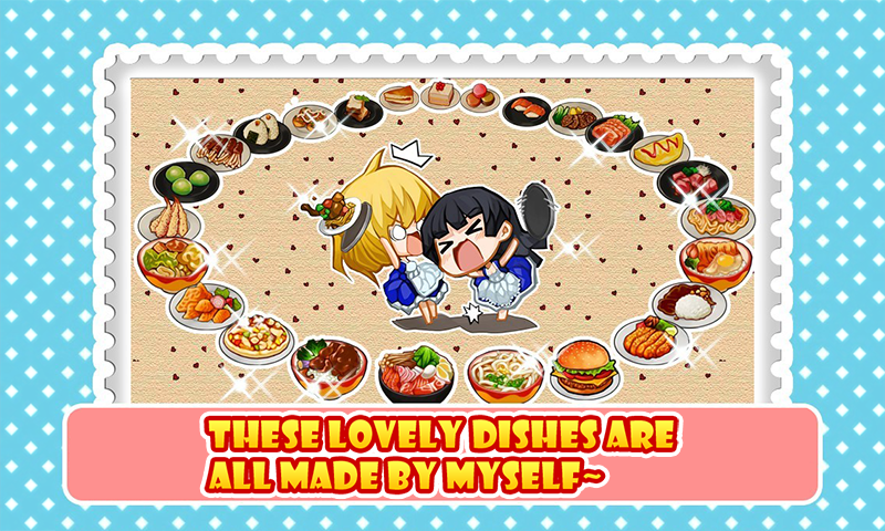05 - Download Games Moe Girl Cafe Android Apk Asik