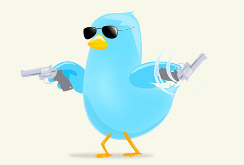 Twitter se Niega a Dar Datos Sobre Usuarios