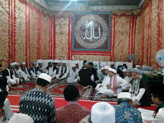 tarikat menolak radikalisme salafi wahabi dan syiah