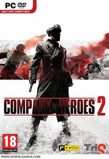Download Game PC Company Of Heroes 2 [Full Version] | Acep Game