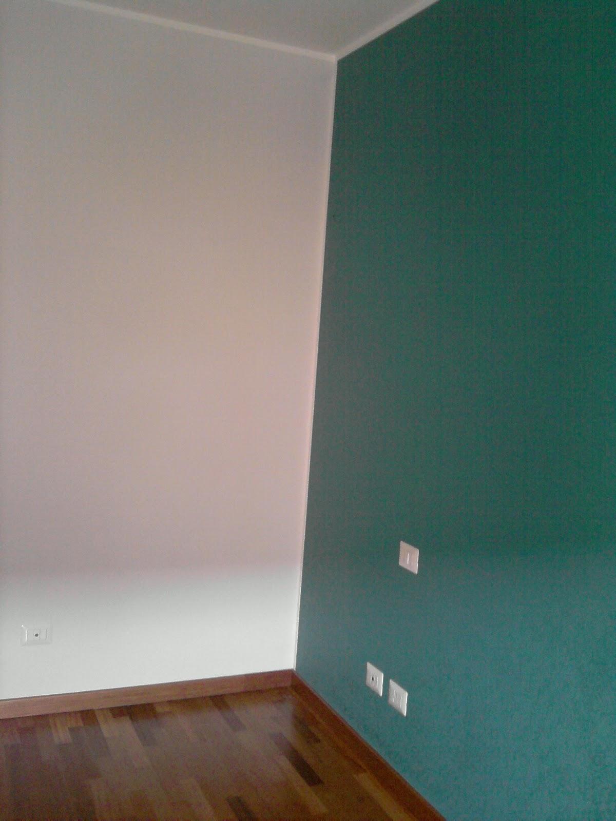 Fabulous duemme pitture edili di max giudici with pareti - Pareti camera da letto grigio perla ...