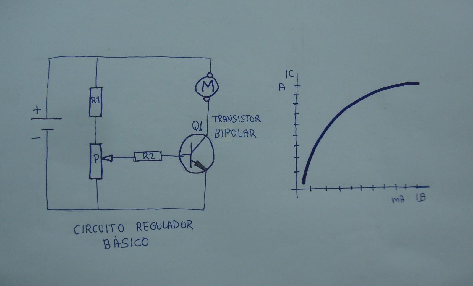 Circuito Regulador De Voltaje : Circuito regulador de voltaje para moto entre cables y