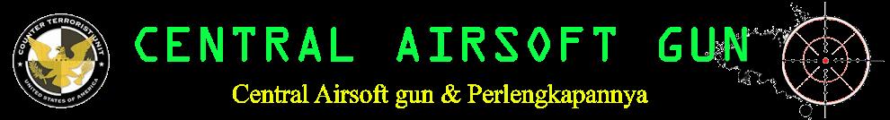 central airsoft gun