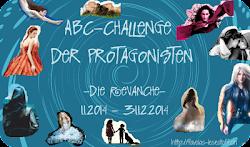 ABC-Challenge der Protagonisten