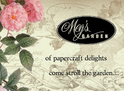 "Join ""Meg's Garden"" BLOG HERE"