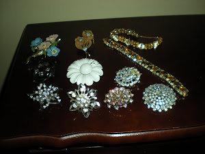And More Jewelry.....