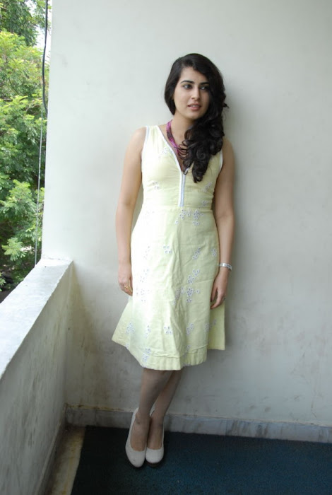archana veda latest photos