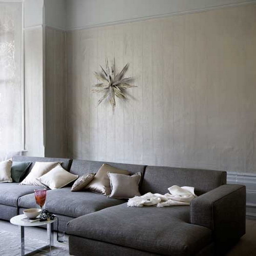 Unique Textured Wallpapers To Give Your Wall Three Dimensional Effects Home Design Gallery