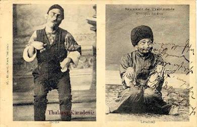 """Οι ...""""απάχηδες"""" της Μαύρης Θάλασσας"""