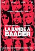 La Bande à Baader en streaming