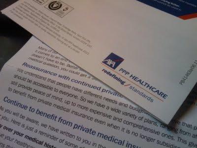 DMA Direct Marketing Association junk mail body