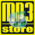Free MP3 Songs Website Store in JSP Project