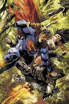 #27 DC Universe Wallpaper