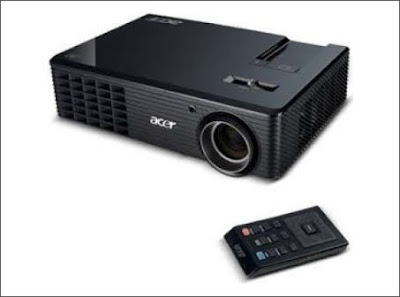 Projector X1161N