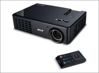 Projector X1161N