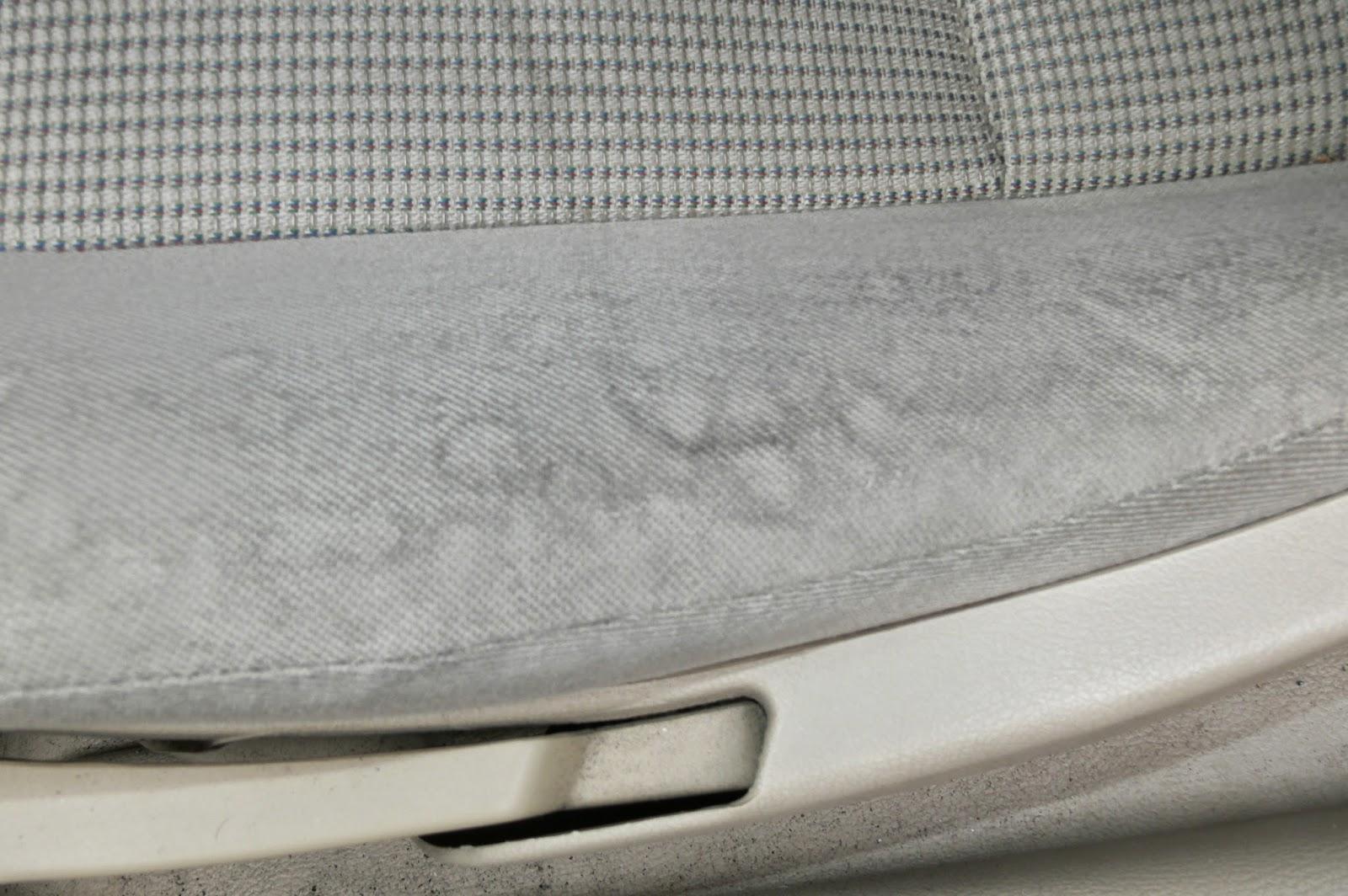 czyszczenie tapicerki samochodowej Ruda Śląska