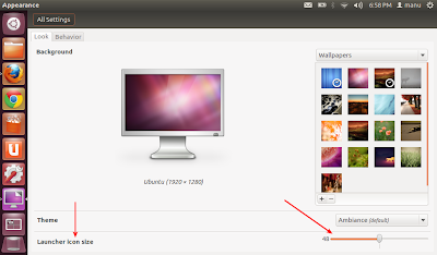 whats new in Ubuntu 12.04