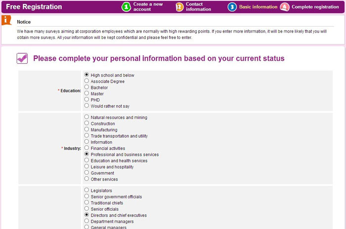 Cara Mendaftar dan Membuat Akun di iPanel Online 5