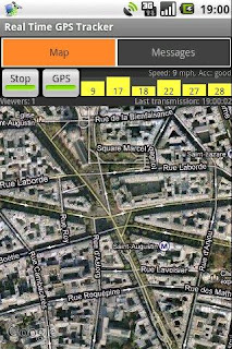 aplikasi gps tracker terbaru gratis