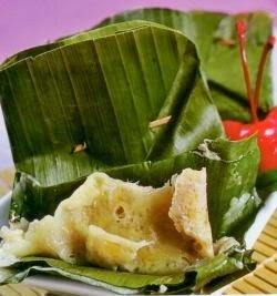 Resep Kue Tradisional Yogyakarta Carang Gesing