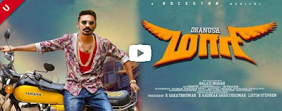 Maari 2015 Tamil Full Movie Watch Online Free DVDscr