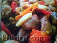 Resep Oseng Mercon Ampela Ayam Untuk Menu Buka Puasa Sahur dan Lebaran