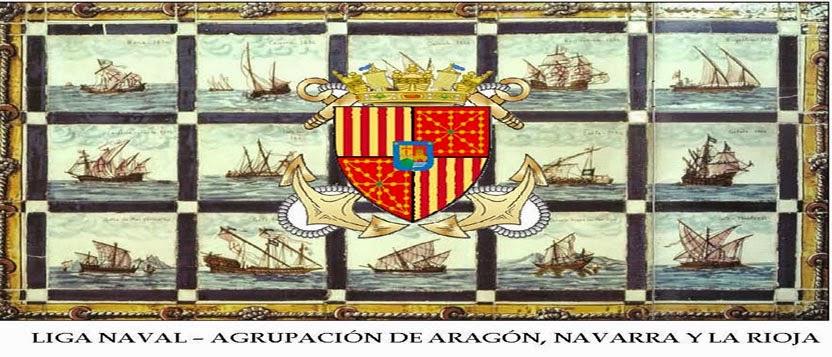 LIGA NAVAL - AGRUPACIÓN DE ARAGÓN, NAVARRA Y LA RIOJA