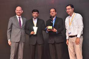 SAP ACE Award 2016 to HZL