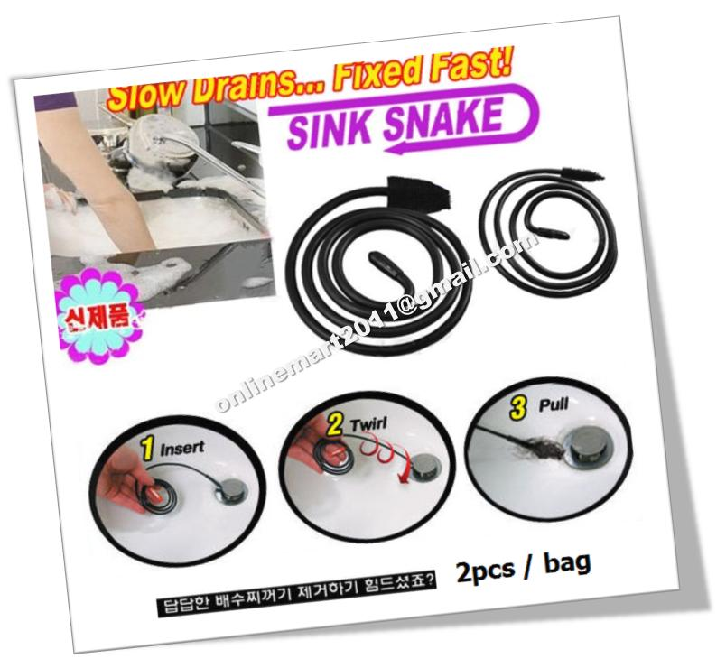 Small Plastic Turbocharger: Welcome To OnLiNeMaRt11!: Turbo Sink Snake