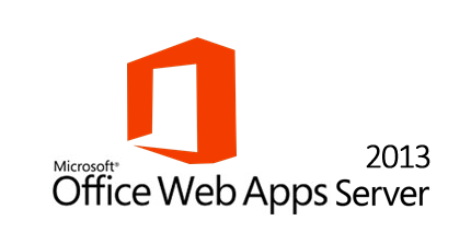Microsoft Office Web Apps Server 2013 SP1 x64
