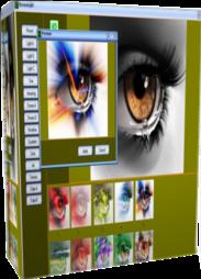 برنامج PhotoShine 4.4