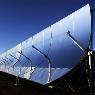 Solar Energy More Cheap and Affordable