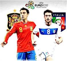 Spain vs. Italy Final Predictions Euro 2012