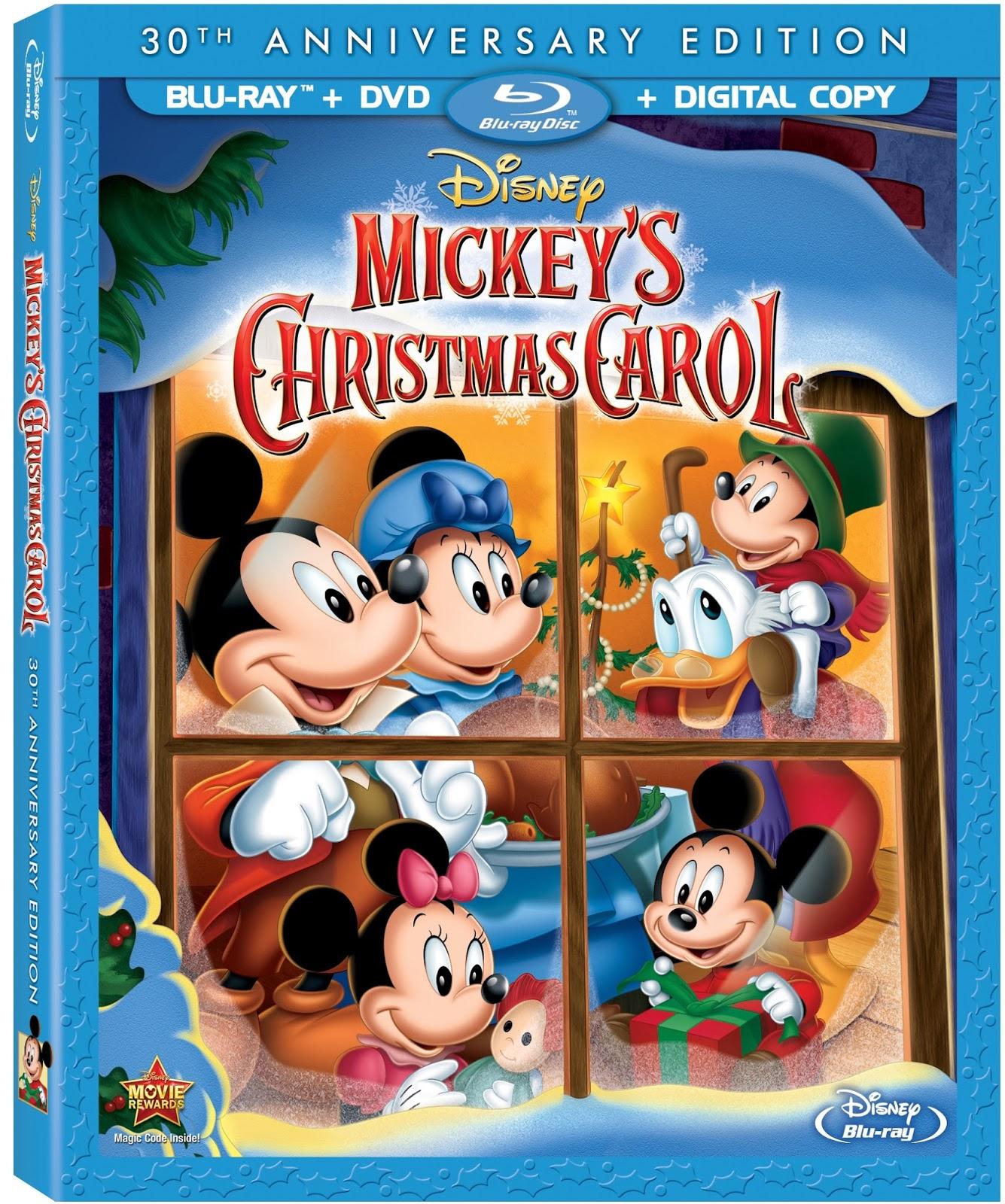 Disney Film Project: November 2013