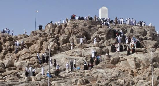 Kawasan Bersejarah Yang Ada Di Kota Mekkah
