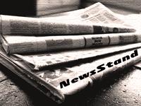 NewsStand<br>ネットに埋もれたニュースを紹介する