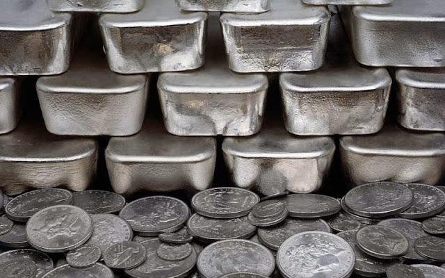 очистить воду серебром