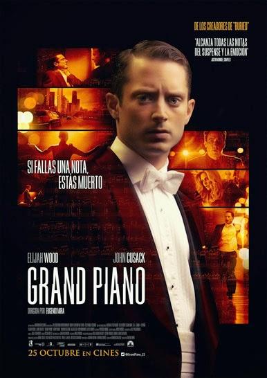 xem phim Buổi Hòa Nhạc Kinh Hoàng - Grand Piano