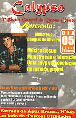 Show Gospel - 05 de ABRIL