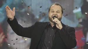 David Barrull ganador La Voz 2013