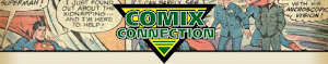 Comix Connection!
