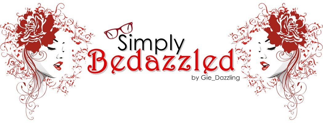 Simply Bedazzled